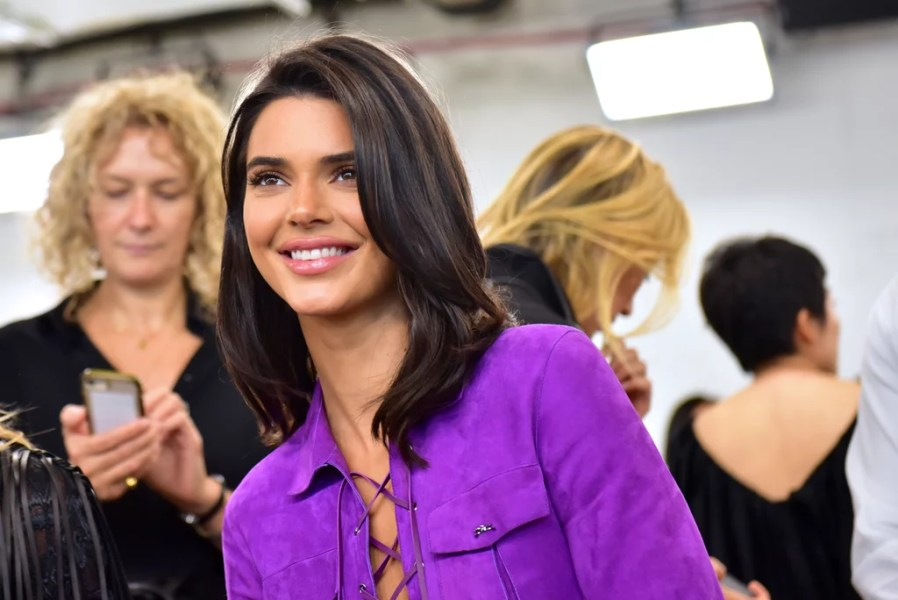 Kendall Jenner Isn t Walking in New York Fashion Week 2018     Kendall Jenner is sitting on the sidelines this New York Fashion Week   While attending the
