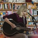 Taylor Swift's Tiny Desk Live performance Outfit Is Simply as Memorable as Her Efficiency - Store It!