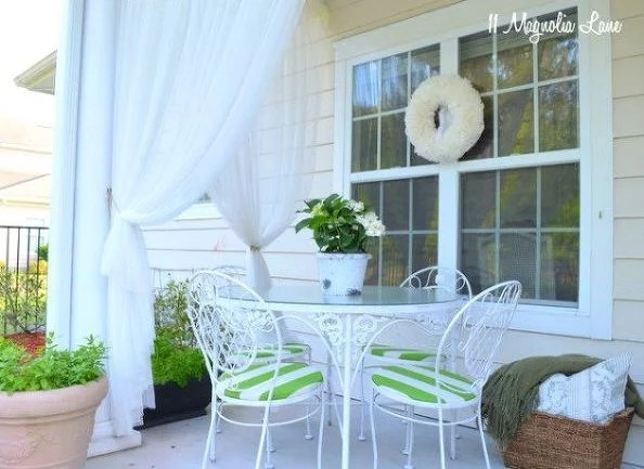 How To Add Privacy To Your Backyard