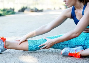 This $15 Foam Roller Eased My Plantar Fasciitis Ache, and I'm Fully Obsessed