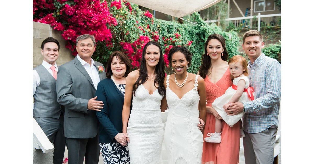 Wedding Day Photo List