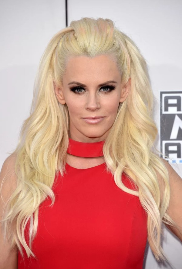 Jenny McCarthy, 2015 | Celebrities at the AMAs Now and ...