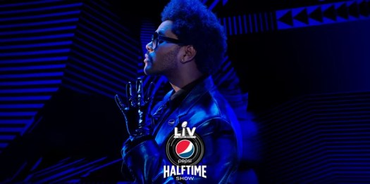 The Weeknd Is Performing at 2021 Super Bowl Halftime Show ...