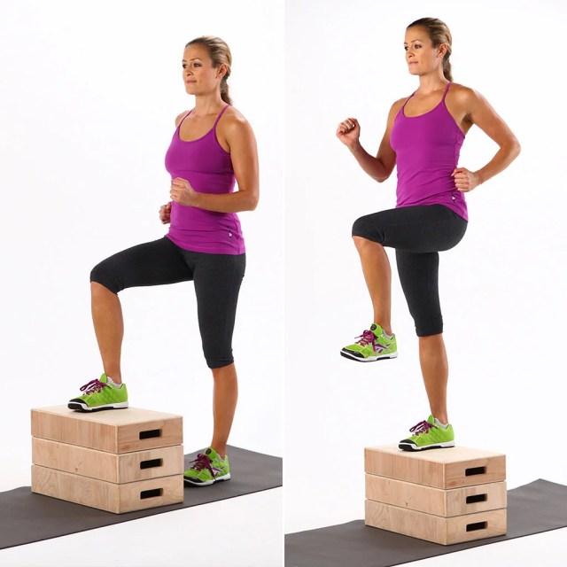 Image result for Advanced Step-Ups