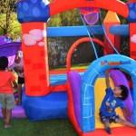 Best Bounce Houses For Kids On Amazon Popsugar Family
