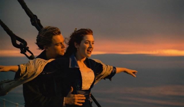 Hasil gambar untuk Titanic movie