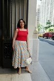 4 Outrageously Good Summer Outfits For Women With Curves
