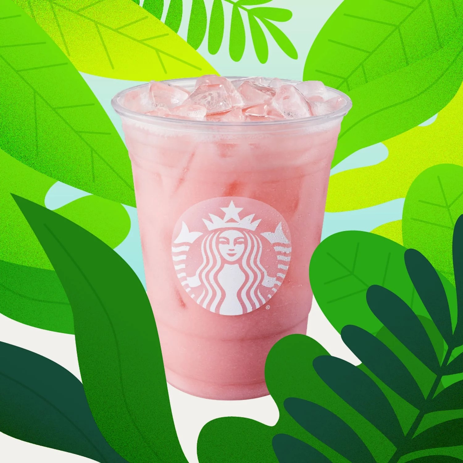 This Is How to Order the New Starbucks Guava Passionfruit Drink If You're on the Keto Diet