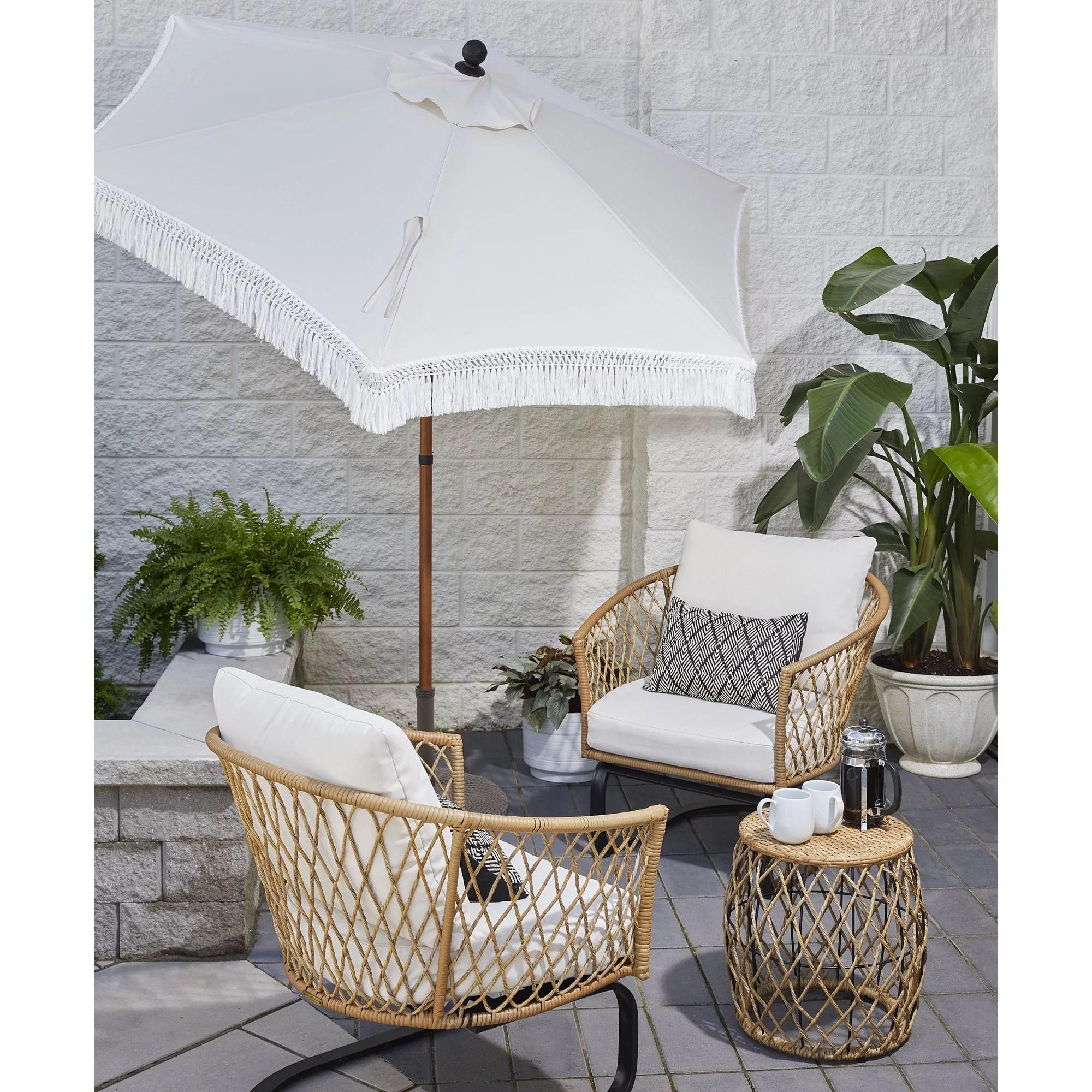 better homes and gardens ventura fringe