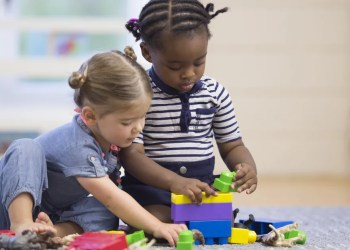 If You Think Your Kids (or Babies!) Are Too Young to Understand Race, Here's Proof They Already Do