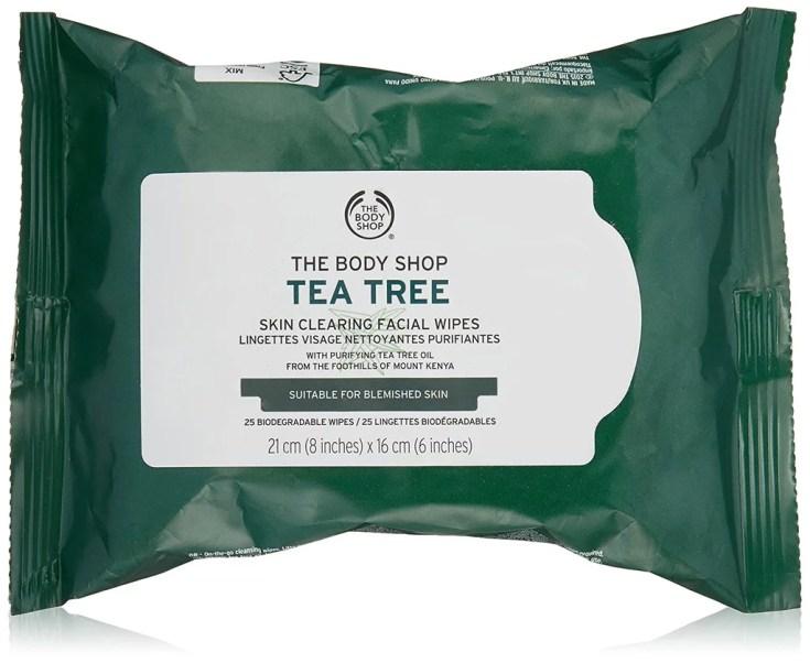 מגבוני עץ התה
