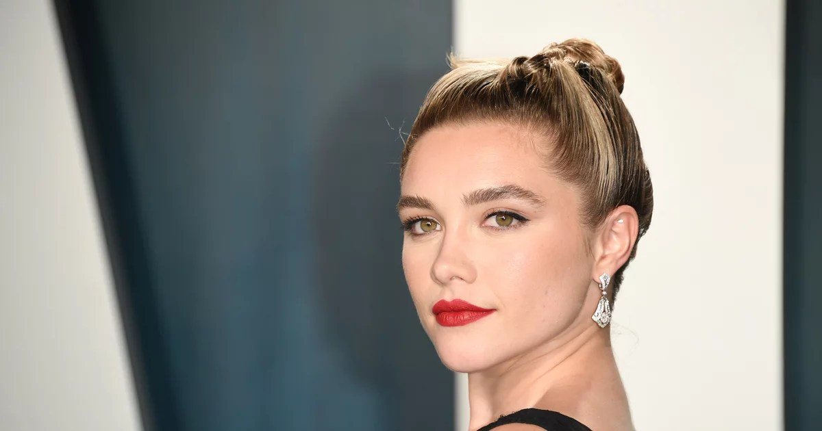 Florence Pugh's Red Carpet Beauty Moments Are Just Too Good For Us Not to Talk About