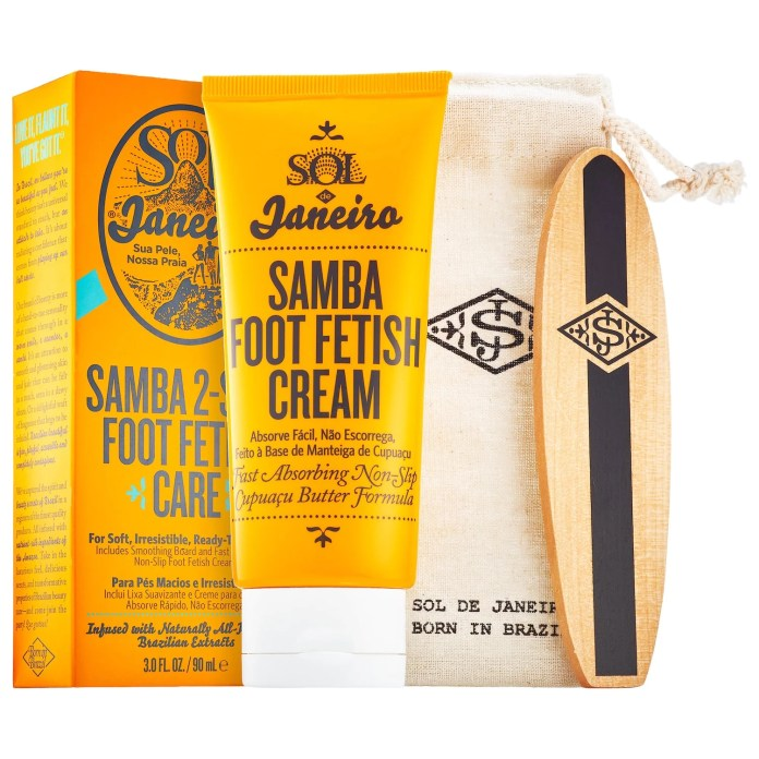 Sol De Janeiro Samba