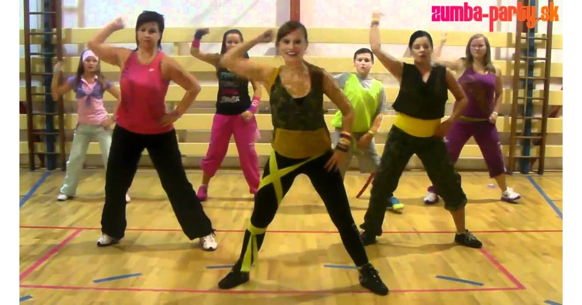 Quot Danza Kuduro Quot Don Omar Zumba Videos From Youtube