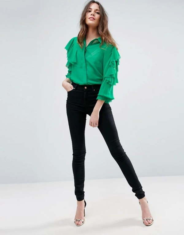 St. Patrick's Day Clothing | POPSUGAR Fashion