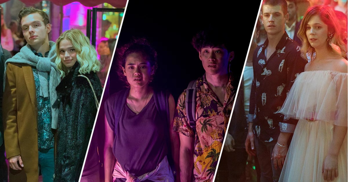 Can't Get Enough of Blood and Water? Check Out These 7 International Teen Shows on Netflix