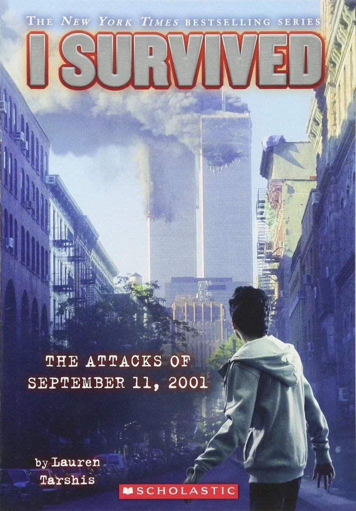 I Survived Thes Of September 11