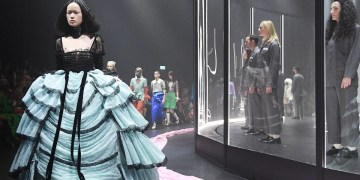 Bondage, Faith, and Magic  How Gucci's Fall 2020 Show Uses the Powers of Subversion