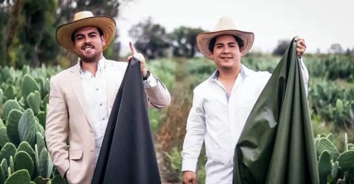 Plant-Primarily based Vegan Leather-based Alternate options For Garments