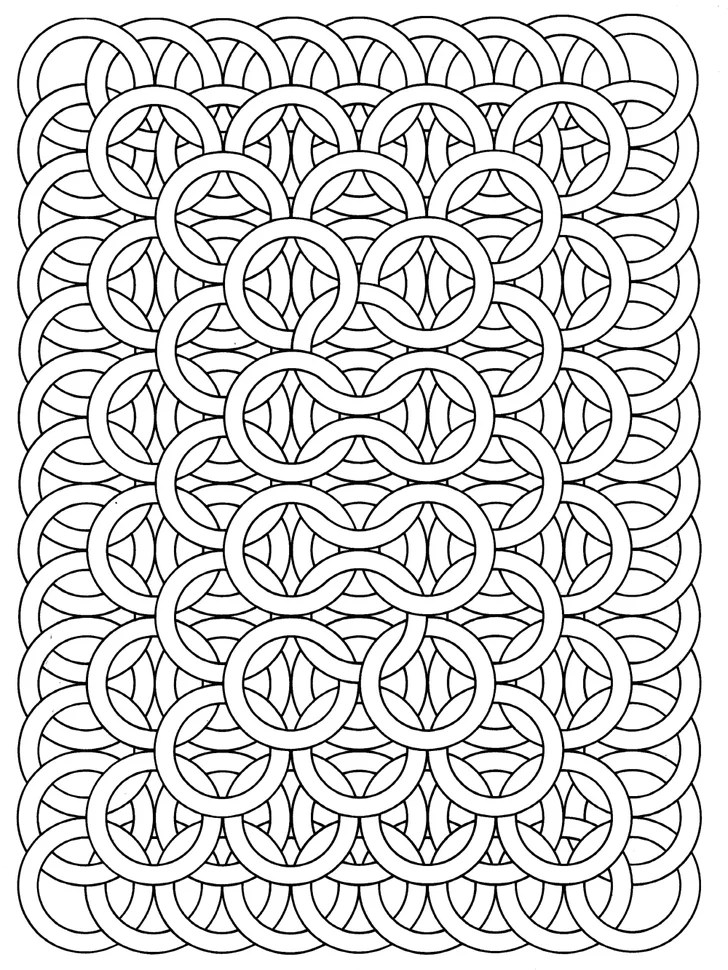 | 50 Printable Adult Coloring Pages That Will Make You ... | free online coloring pages for adults easy
