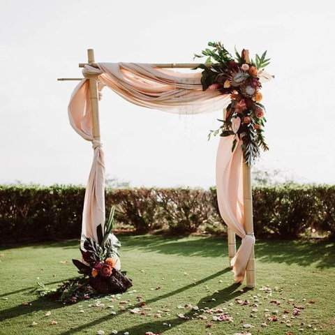 Beautiful Floral Wedding Arch Inspiration   POPSUGAR Australia Love     Beautiful Floral Wedding Arch Inspiration   POPSUGAR Australia Love   Sex