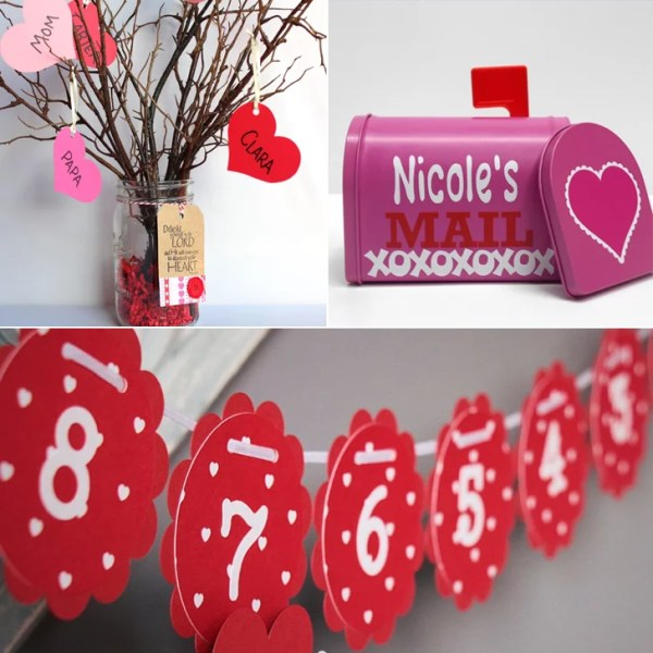 Valentine's Day Traditions For Kids | POPSUGAR Moms