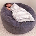 Costco Is Selling Massive Bean Bag Chairs In Multiple Colors Popsugar Home
