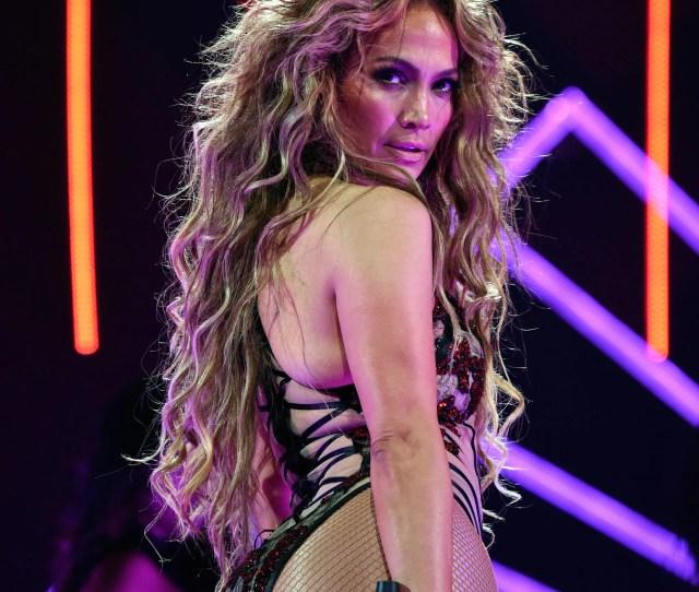 Sexy Jennifer Lopez Pictures  Popsugar Celebrity