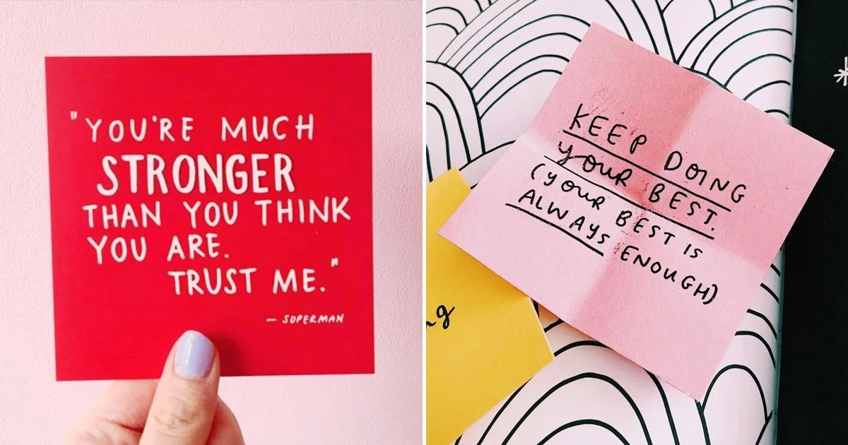 11 Instagram Accounts to Follow That Will Fill Your Feed With Beautiful and Inspiring Quotes