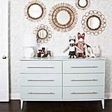 Contemporary Ikea Dresser