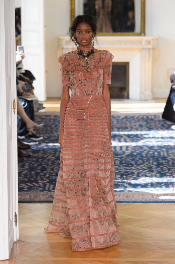 Valentino Spring 2017 | This Explains What Your Closet ...