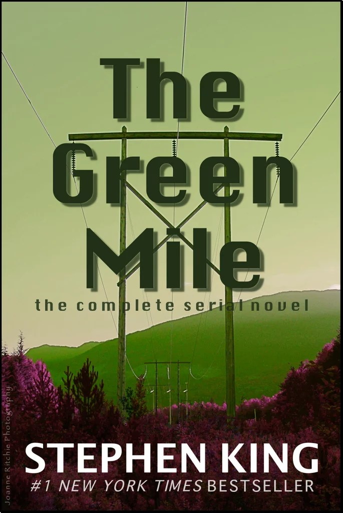 The Green Mile By Stephen King Best Book Quotes