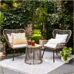 Best Target Outdoor Furniture For Small Spaces 2020 Popsugar Home