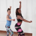 Dance Workouts You Can Do At Home Popsugar Fitness
