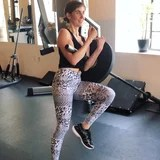 """Alison Brie's """"New Fave"""" Glute Exercise Looks Intense As Hell, But She Kills It"""