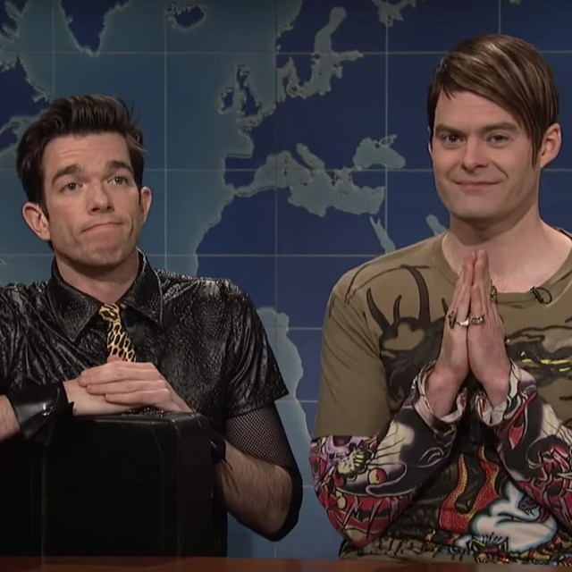 Saturday Night Live: All 21 Seasons to Stream on Peacock