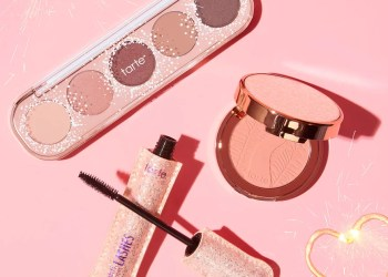 Tarte Is Turning 20 This Year  and Inviting You to Celebrate With a Sale
