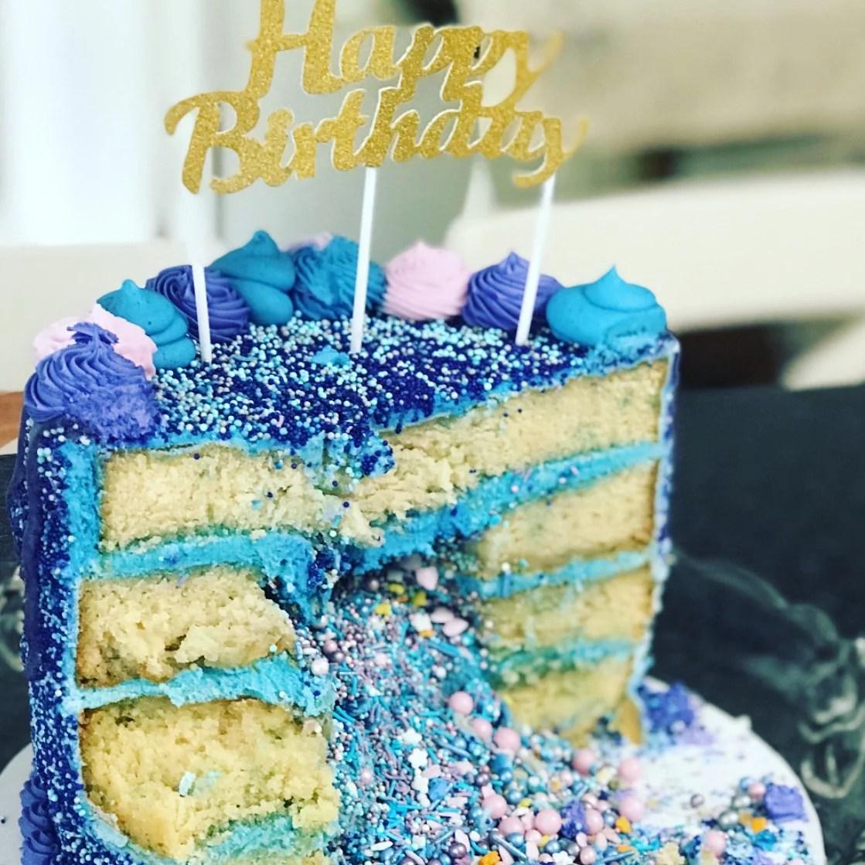 Fortnite Drip Cake Cakes In T Cake Birthday