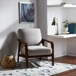 Most Stylish And Affordable Accent Chairs On Amazon Popsugar Home
