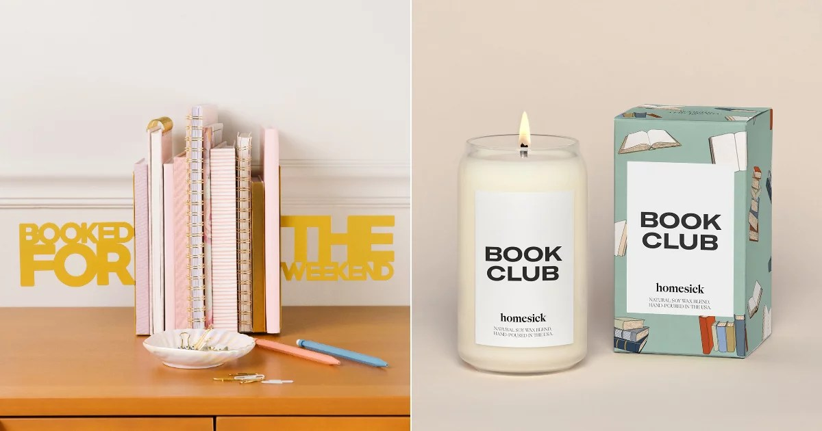 , 41 Housewarming Gifts Your Bookish Friends Will Love More Than a Finicky Houseplant, Nzuchi Times National News