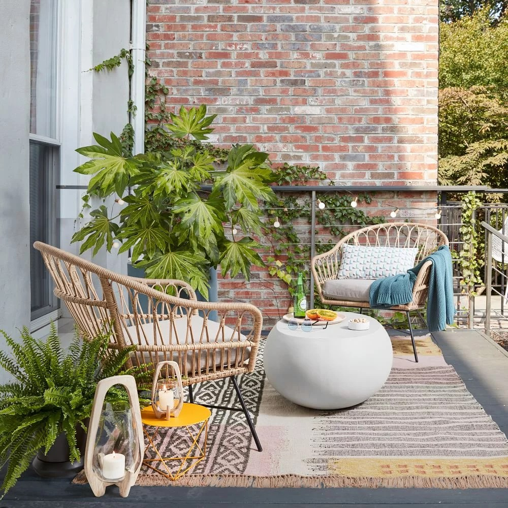 best outdoor furniture and decor from