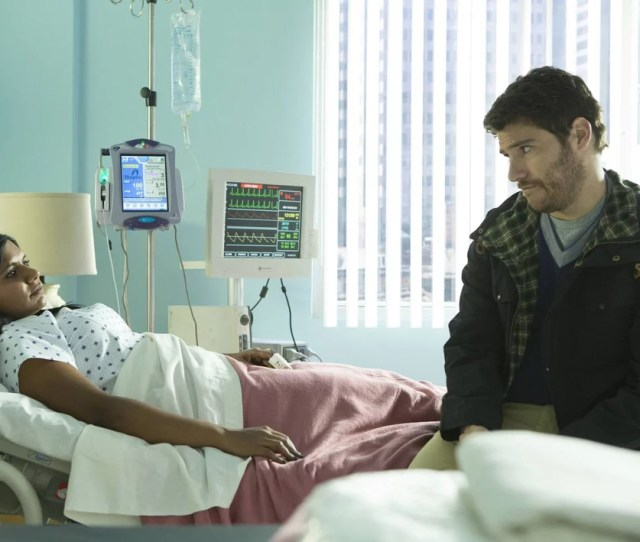 Mindy Ends Up In The Hospital In The Second Part Indian Bbw