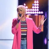 The Voice: John Legend Was So Mesmerized by This Woman's Audition, He Burst Into Song