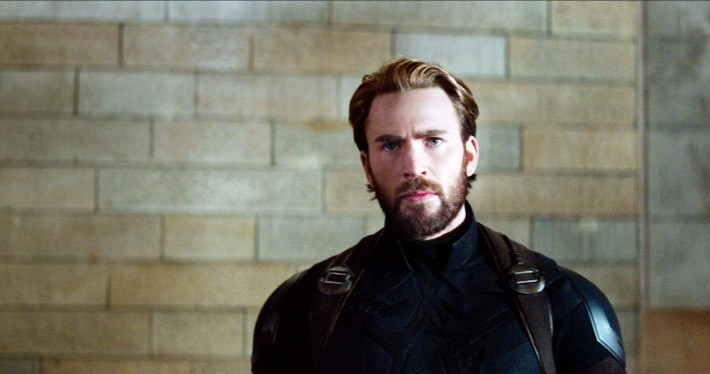 will captain america be in the avengers 4? | popsugar entertainment