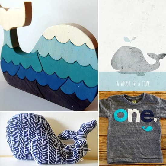 Whale Trend For Kids POPSUGAR Moms