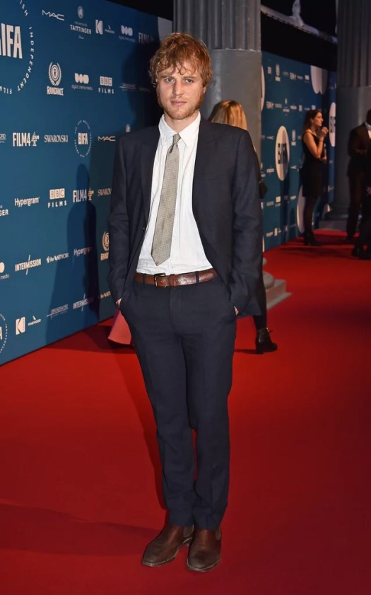 Johnny Flynn | British Independent Film Awards Pictures ...