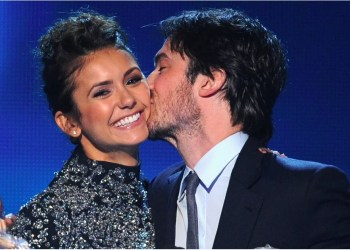 13 Lucky Men Who Have Been Linked to Nina Dobrev