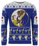 We Cannot Decide a Favourite From These Ugly Disney Christmas Sweaters - They're All So Good
