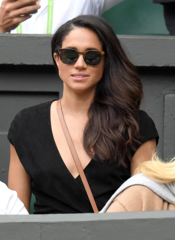 Everyday Waves | Meghan Markle Hair | POPSUGAR Beauty UK ...