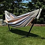 Rylie Classic Hammock With Stand